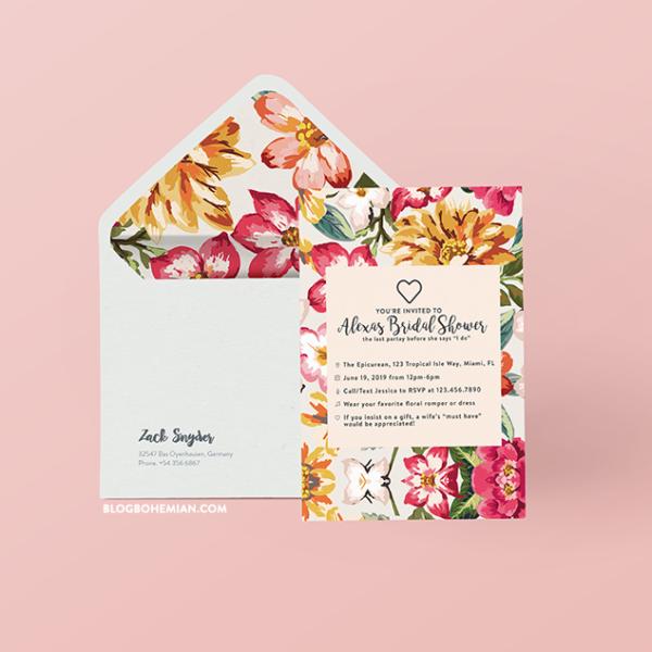 blogbohemian-floralpinapple-floral-light-invitation-promo